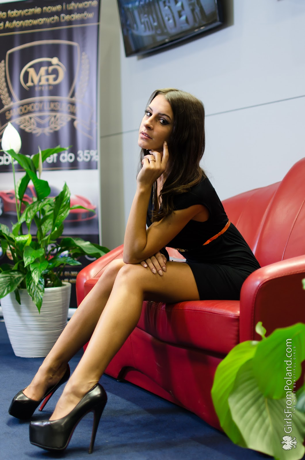 Warsaw Motoshow 2015 MG Speed  Zdjęcie 13