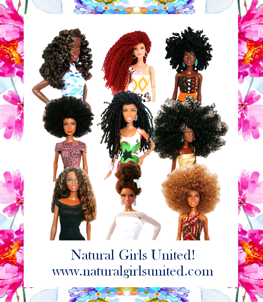 Natural Girls United