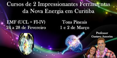 CURSOS DE EMF E TONS PINEAIS