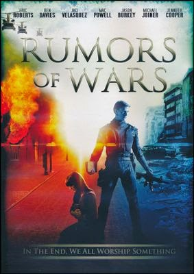 Rumors of War cover