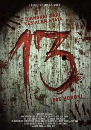 Film 13 2014 di Bioskop