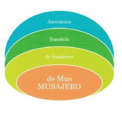 Asociación Española de Jugadores de Mus