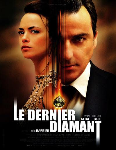 Viên Kim Cương Cuối Cùng - The Last Diamond