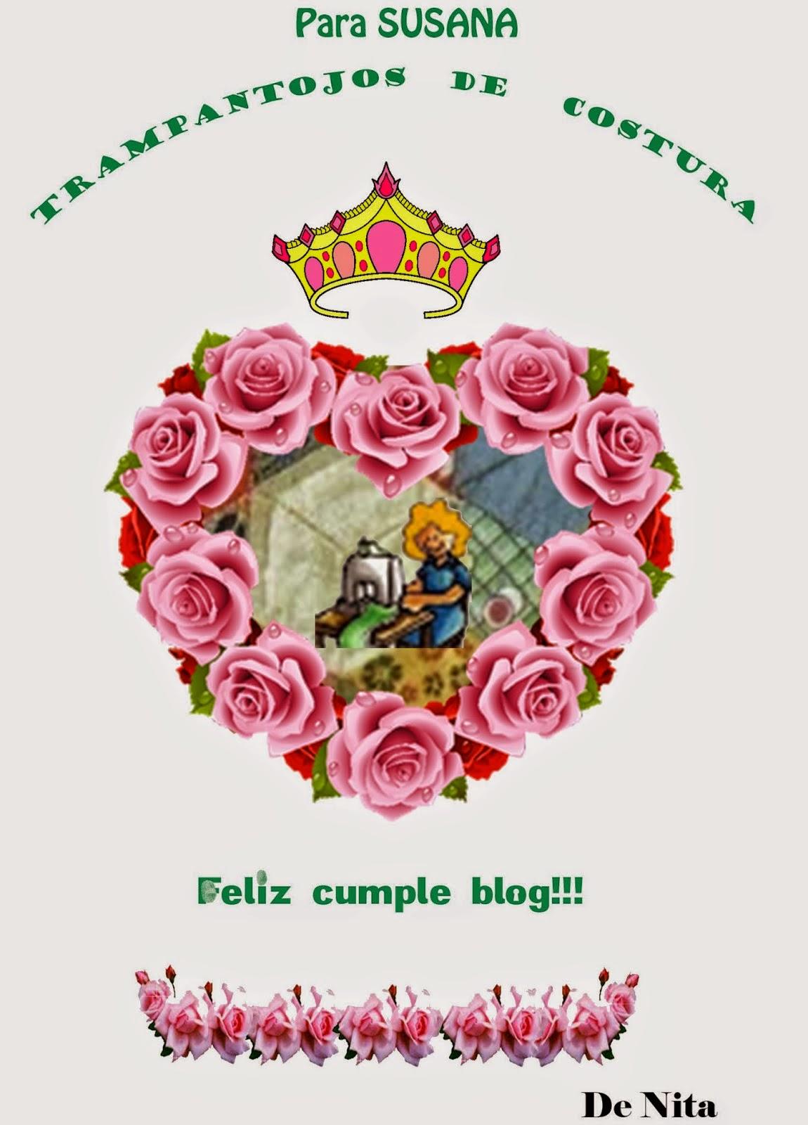 Regalo cumpleblog