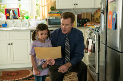 Image of Will Ferrell and Scarlett Estevez in Daddy's Home