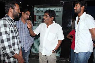 Pandiya Nadu Movie Special Screening Photo Gallery