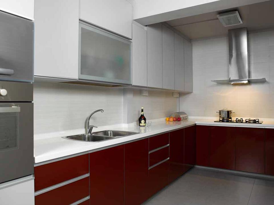 Simple Kitchen Design For Middle Class Family best middle class bedroom designs contemporary - home decorating