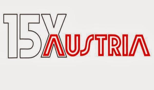 15 X Áustria