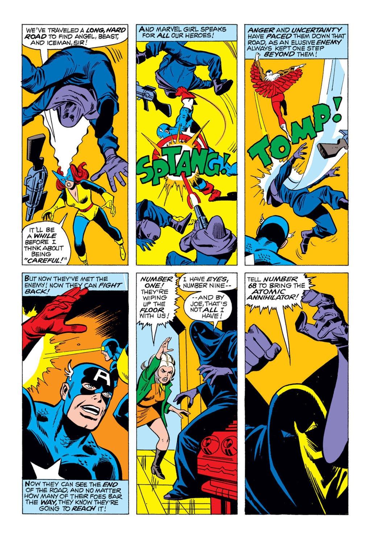 Captain America (1968) Issue #174 #88 - English 17