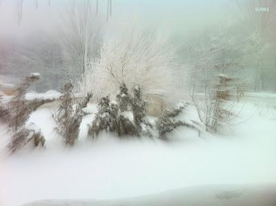 Iarna romaneasca