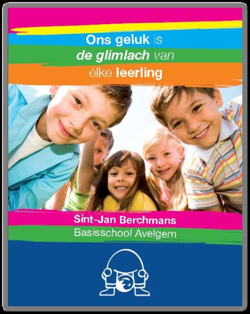 Sint Jan Berchmans Basisschool