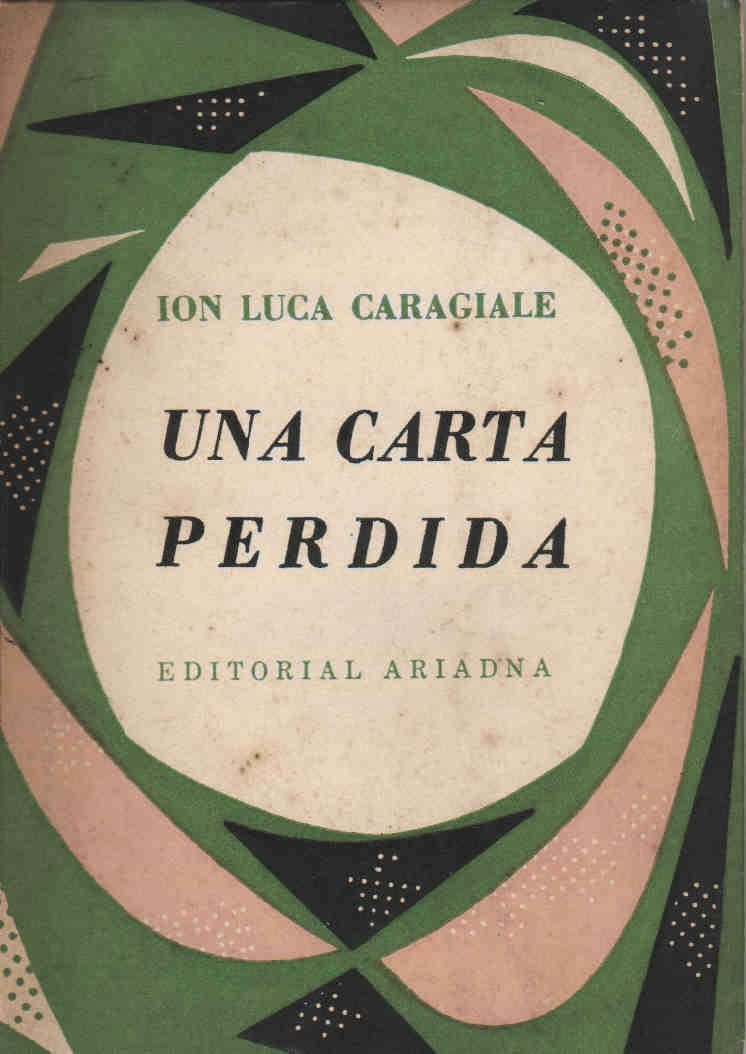 Lecturas 2014: I.L. Caragiale