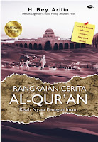 Rangkaian Cerita Al Qur'an Bey Arifin