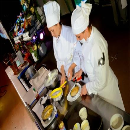 La carrera de gastronom a para los de buen gusto qu - Carrera de cocina ...