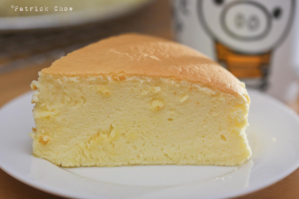 japanese cheese