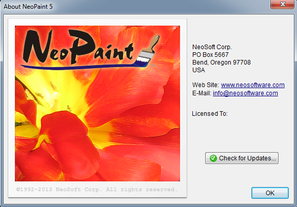 NeoPaint 5.3.0 with Crack Full Latest Release