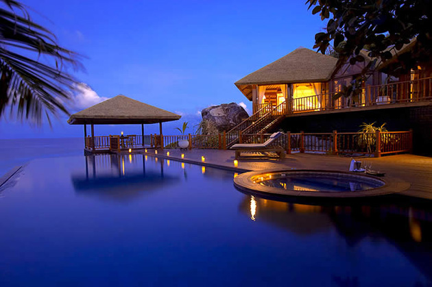 Information of hotels from all over the world top 10 for Luxury hotels all over the world