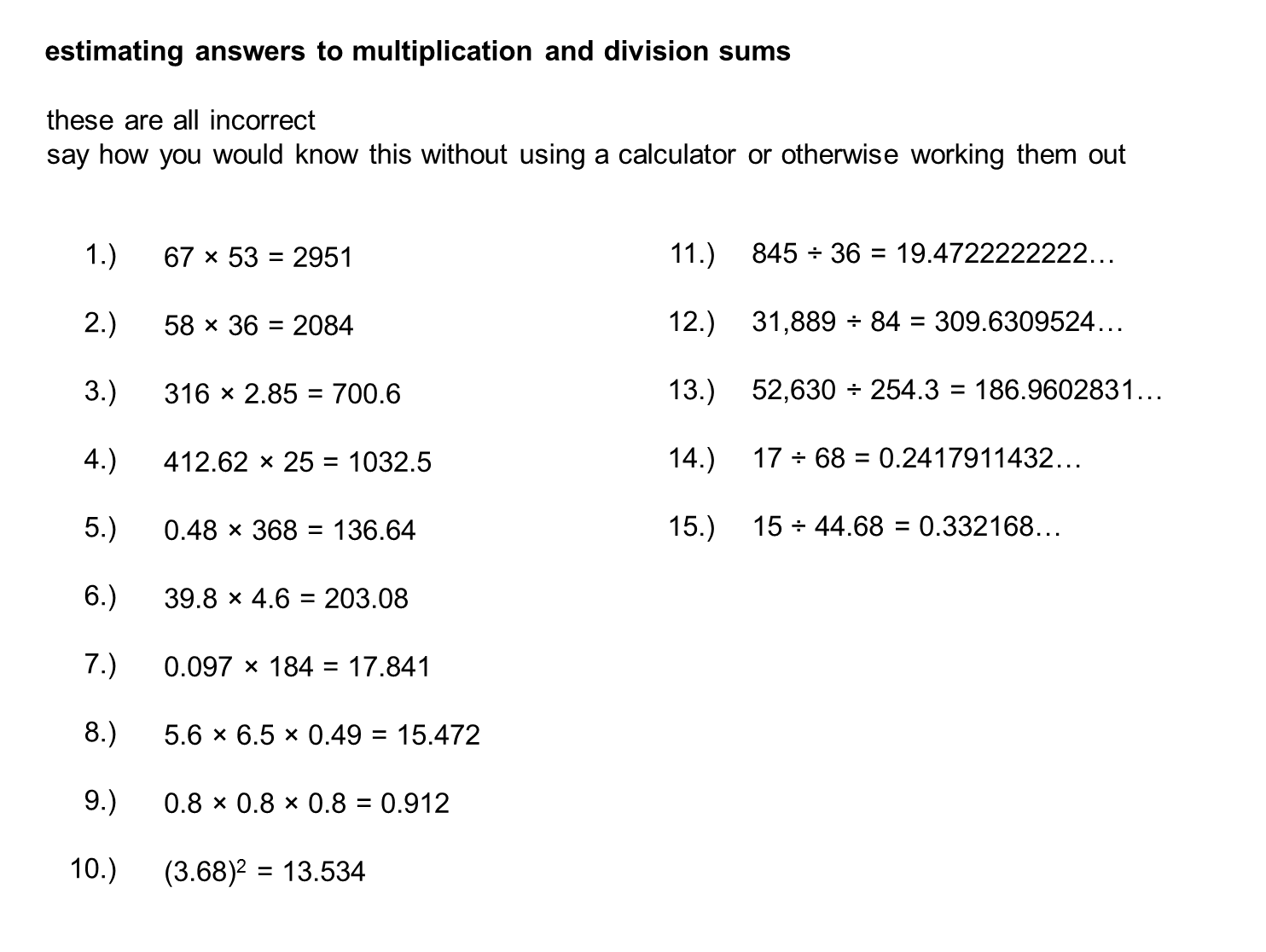 worksheet Estimating Sums And Differences Worksheets worksheet estimating sums gabrieltoz worksheets for elementary quiz the sum difference between two print decimals worksheet