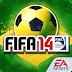 تحديث لعبة كرة القدم الرائعة  FIFA 2014 v1.3.6 كاملة للاندرويد