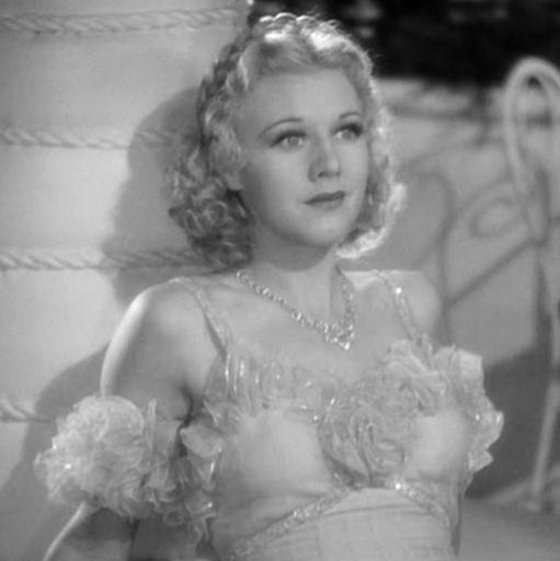 from Landry the gay divorcee ginger rogers