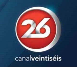 Canal 26 TV