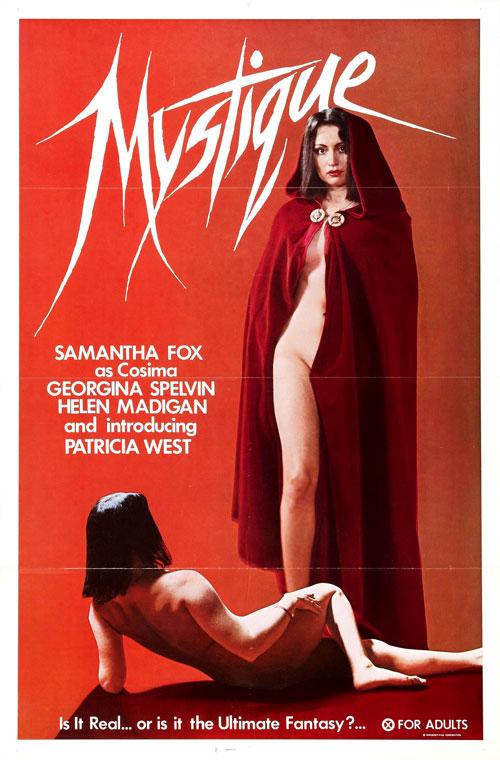 Mystique 1980