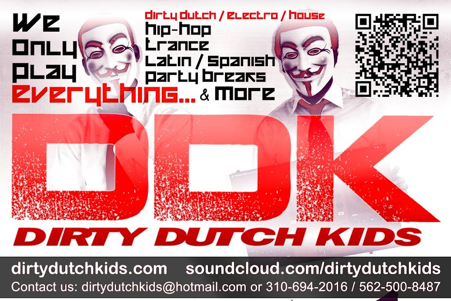 Dirty Dutch Kids (DDK)