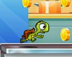Kaplumbağa Zor Kaçış