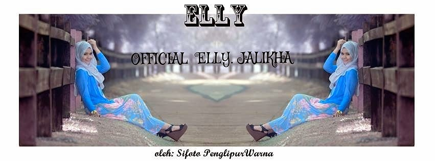 OFFICIAL ELLY JALIKHA