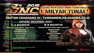 Cheat PBGI VVIP Indo Cyber