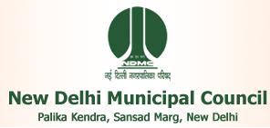NDMC Delhi Logo