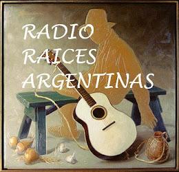 Escuche el mejor folklore Argentino