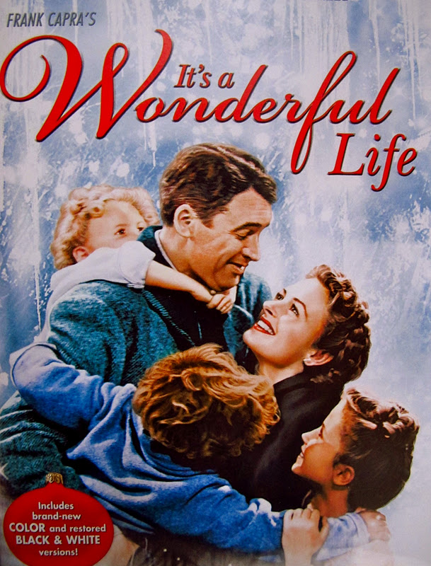 Walking With Faith In God 2 It S A Wonderful Life 1946 Full Movie Hallmark Movies Full Length