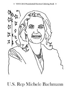 Michele Bachmann, Withdrawn