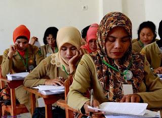 Persyaratan Penerimaan dan Pendaftaran CPNS 2013