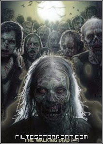 The Walking Dead 2 Temporada Torrent HDTV