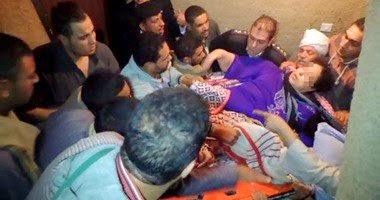 مصر: سيدة تستغيث بمدير أمن القاهرة لنقلها إلى المستشفى