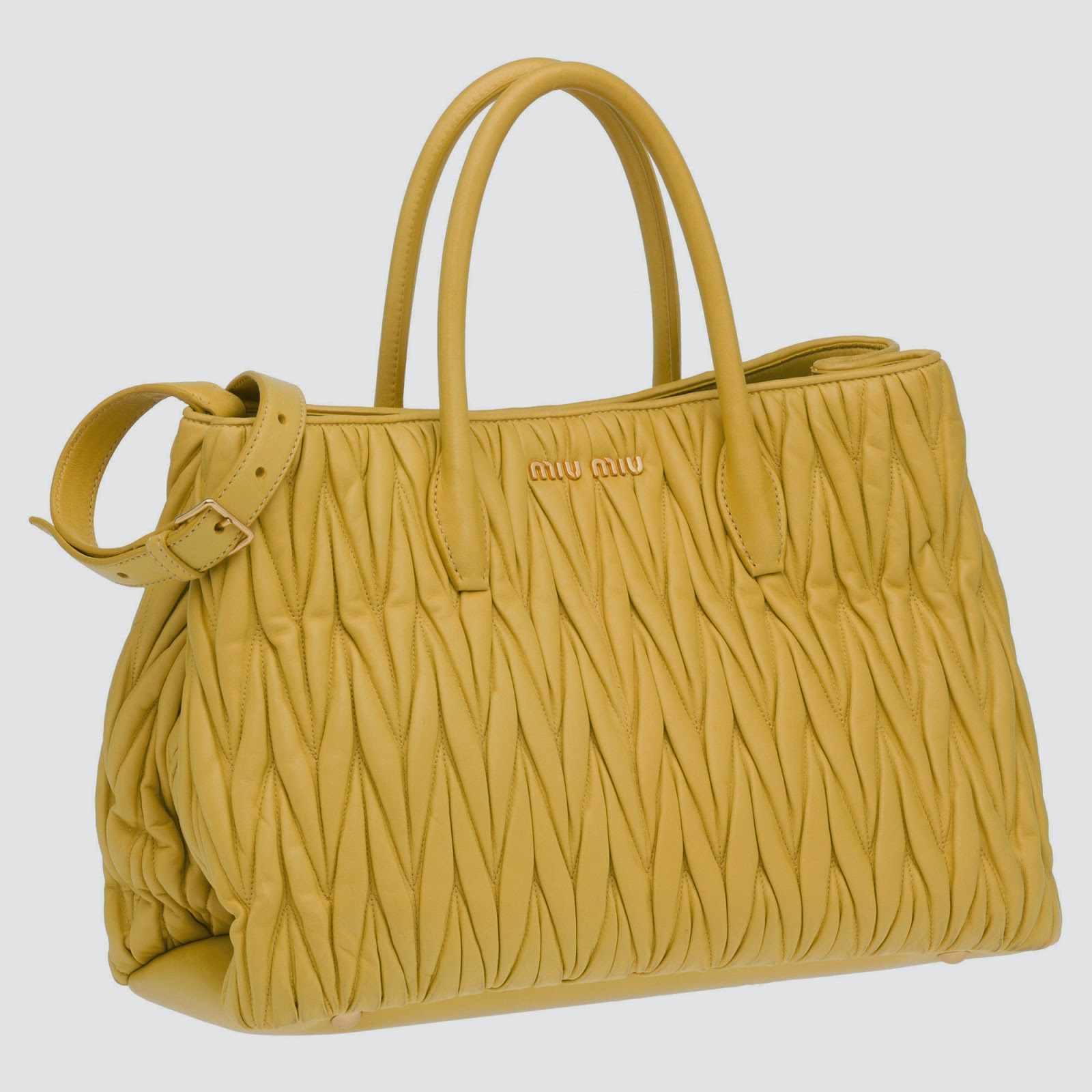 sar%25C4%25B1+%25C3%25A7anta Miu Miu Herbst Winter 2014 Handtaschen Modelle