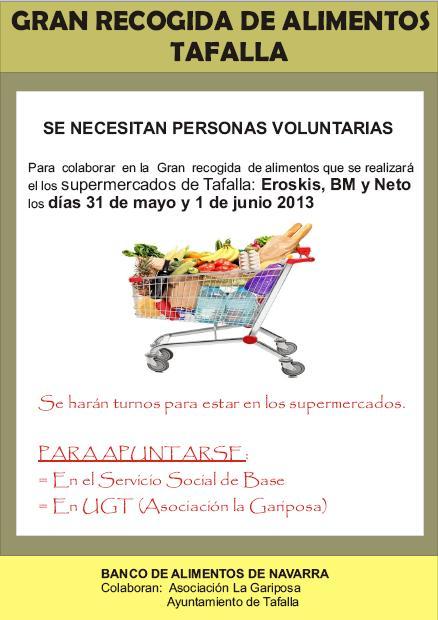 Gerinda bai 05 14 13 - Banco de alimentos de navarra ...