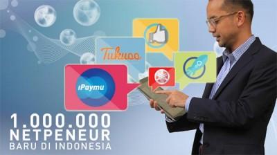Dengan iPaymu, Transaksi Belanja Online Jadi Mudah dan Aman