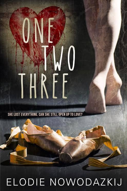 One, Two, Three... Giveaway Ends 5/7