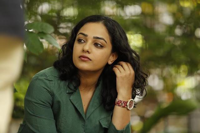 Nithya Menon Actress photos in kotigobba 2 Kannada film