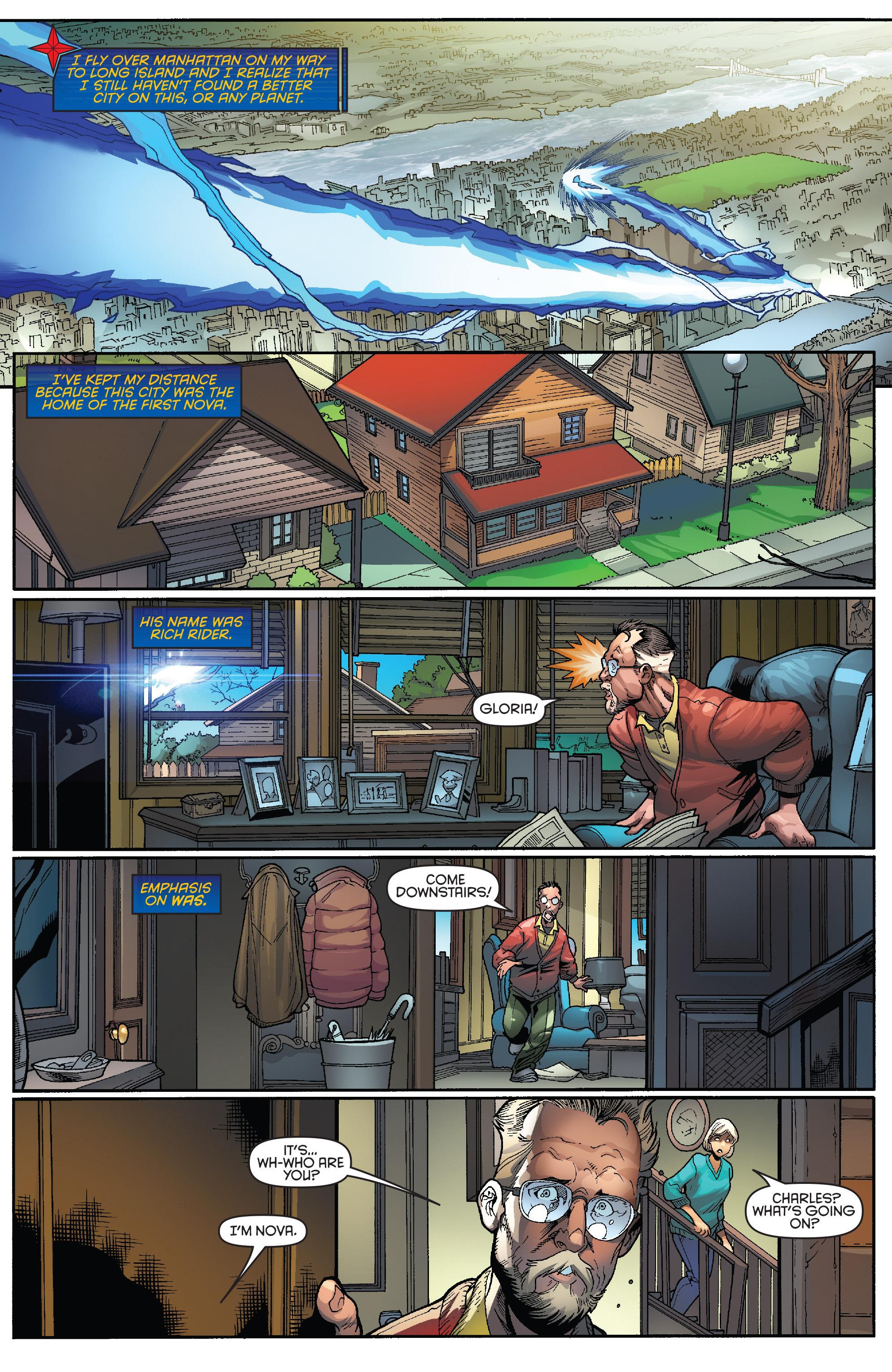 Nova (2013) - Chapter  29 | pic 2
