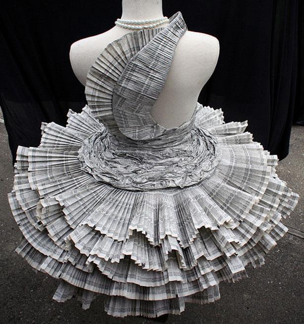 Paper art design blog with art interior design modern for Art made of paper