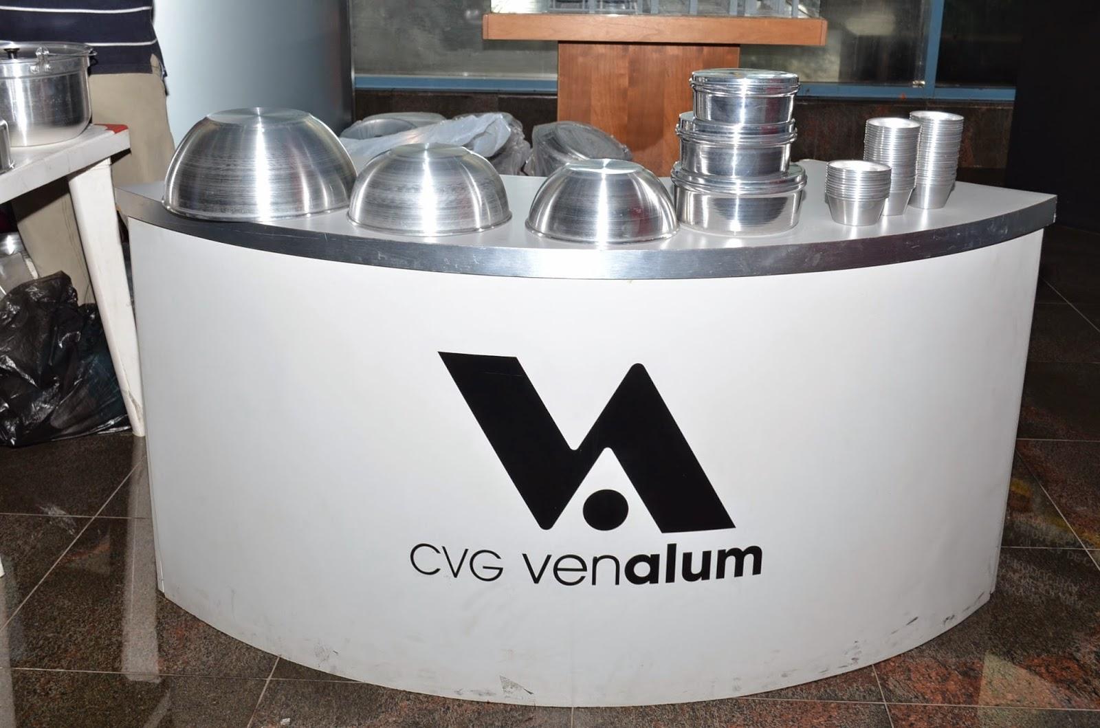 Precios De Articulos De Cocina Of Venalum Trabajadores De Cvg Venalum Adquirieron Art Culos