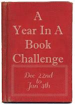 A year in a Book Class