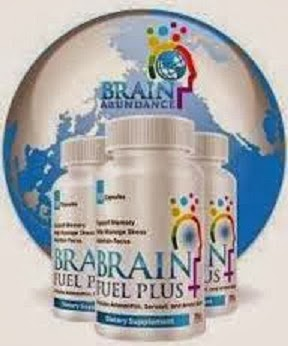 Brain Fuel Plus - prezent pe intregul glob