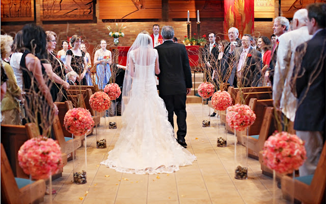 Decoracion Iglesia Para Matrimonio ~ decoracion iglesia boda matrimonio igrej