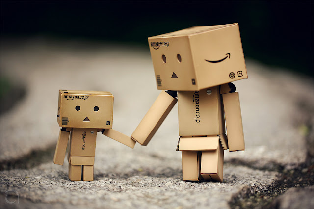 cardbox love