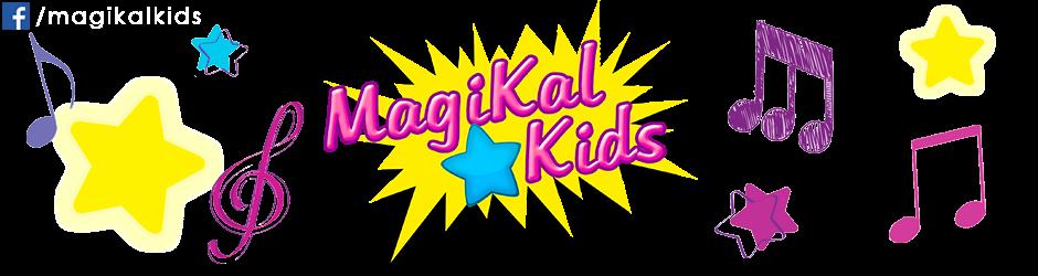 MAGIKAL KIDS Grupo Musical Infantil